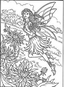 fairy in the garden digi s amp stamps i want pinterest