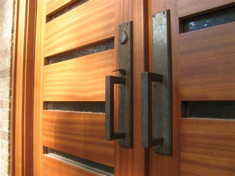Front Door Closer Glamorous 70 Modern Front Door Hardware Design Inspiration Of Modern Front Door Hardware I67