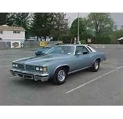 1977 Pontiac Grand LeMans  Information And Photos MOMENTcar