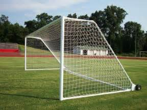 Backyard Soccer Nets Professional Aluminum Soccer Goal Images Frompo