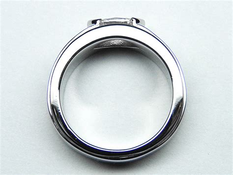 horizontal markise engagement ring modern horizontal marquise