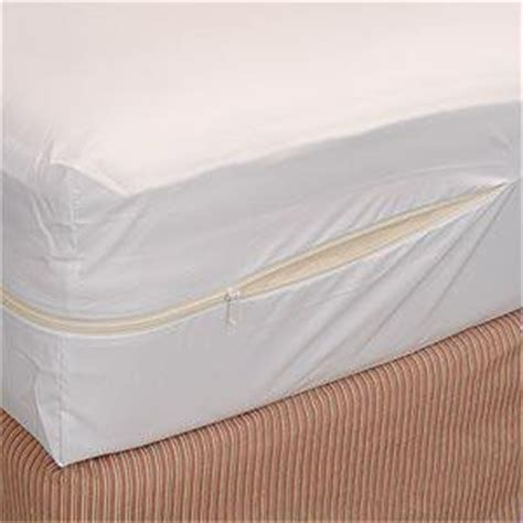 Mattress Protector Cover by 100 Cotton Allersoft Tm Mattress