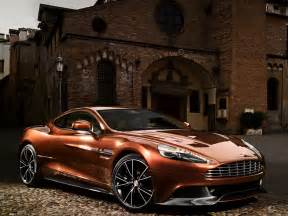 Vanquish / 2nd generation / Vanquish / Aston Martin / Database / Carlook
