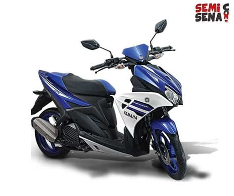 Karpet Motor Yamaha Aerox Lc125 harga motor yamaha aerox impremedia net