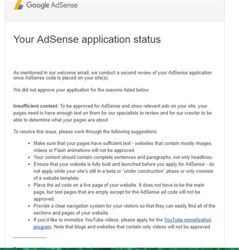 adsense group adsense approval group terms and condition applied