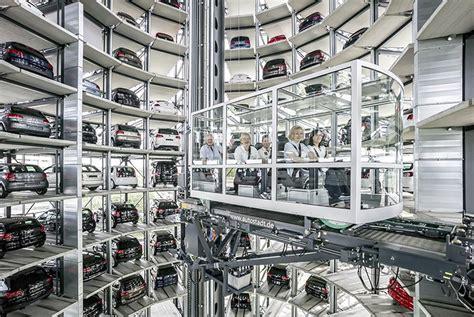 volkswagen bank autostadt vw tails toyota after passing general motors rich