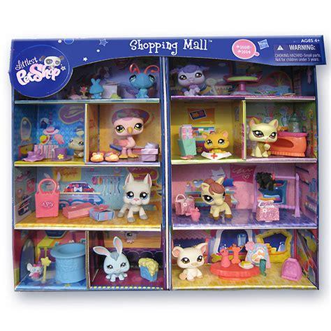 nicoles lps blog littlest pet shop sets big