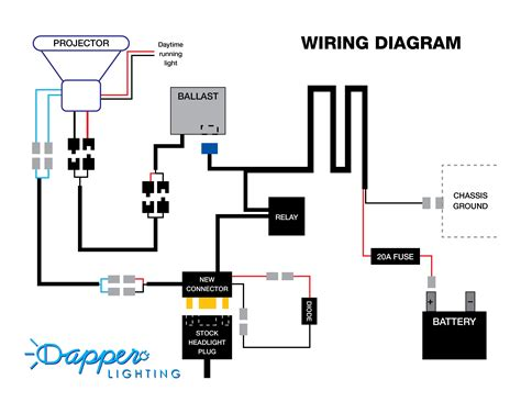 utility trailer wiring diagram wiring diagram midoriva