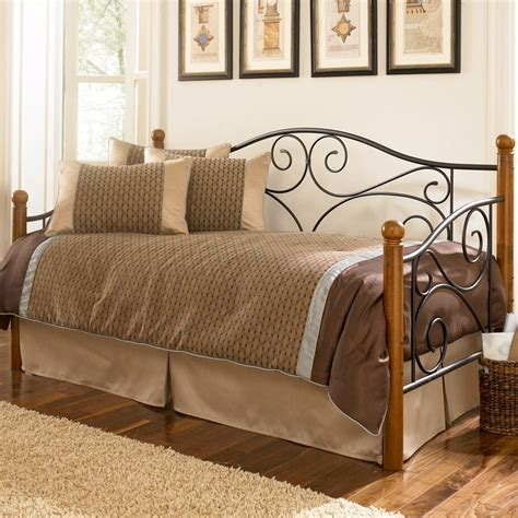iron day bed doral iron daybed