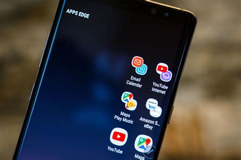 Samsung Note 8 Replika 4 things the samsung galaxy note 8 can do that the galaxy s8 can t cnet cnet