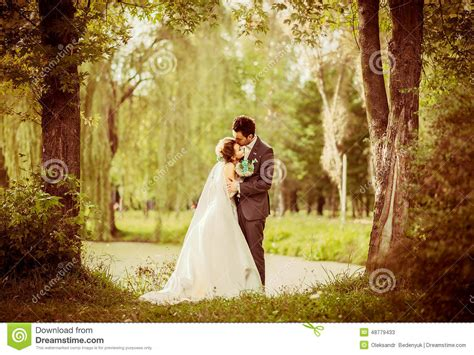 Background Wedding Outdoor by Wedding Outdoor Stock Image Image Of Autumn