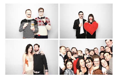 Photo Booth Photography