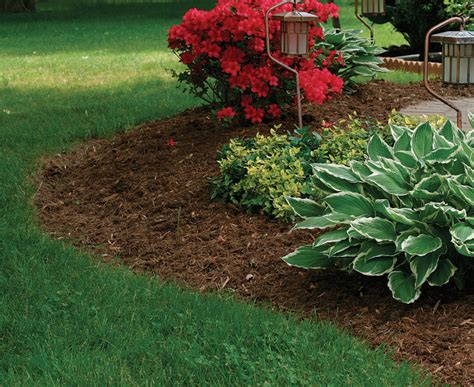 new blog here landscaping mulching tips