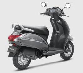 Honda Activa Honda Activa Vs Tvs Jupiter Comparison Of Price Mileage