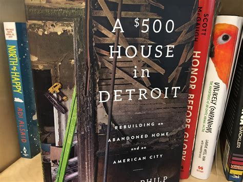 buying a cheap house and fixing it up the unexpected challenges of fixing up a cheap house in detroit wdet