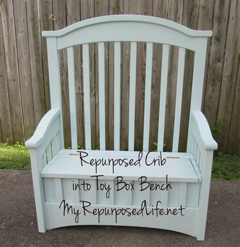 Repurpose Crib by 12 Ways To Repurpose A Crib Dukes And Duchesses