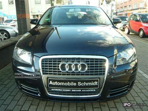 Audi A3 1 4 Tfsi Fuel Consumption by Audi A3 Sport Mpg Fuel Consumption 2007 Car Emissions