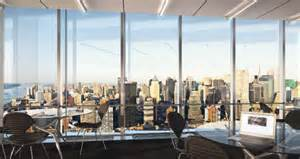 Office View Speak Straight A Call For Less Noise And More Value