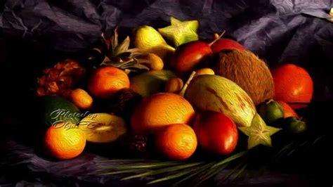 imagenes para pintar oleo bodegones de fruta al 243 leo olga youtube