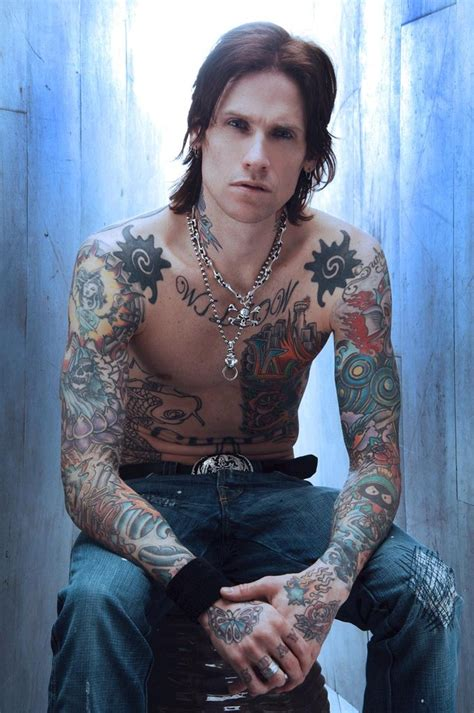 josh todd of buckcherry louisville scuttlebutt