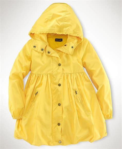 yellow raincoat gallery yellow coat