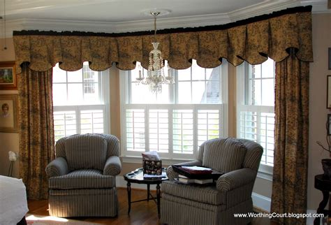 Window Valances For Living Rooms by Fresh Stunning Valances For Bay Windows In Living Ro 16537
