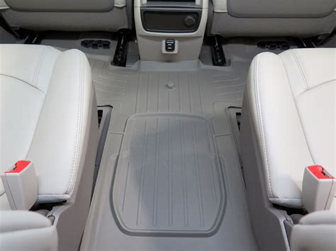 Lloyd Mats Northridge Rubber Floor Mats by Standard Floor Mats For 2015 Gmc Acadia Autos Post