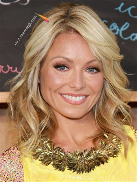 how to fix my hair like kelly ripa kelly ripa s top 10 greatest haircuts hairstylec