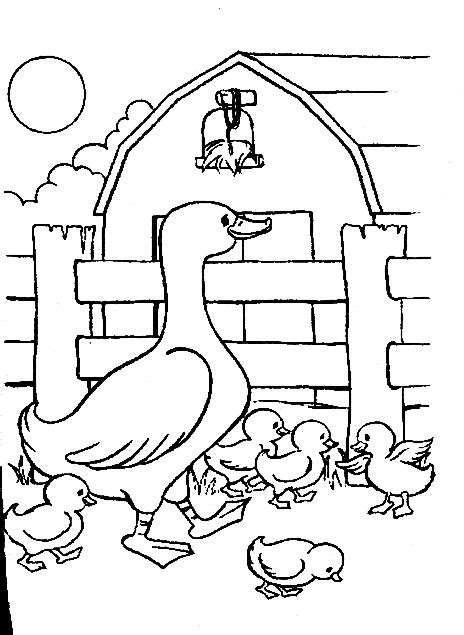 animal house coloring page farm animals coloring pages coloring lab