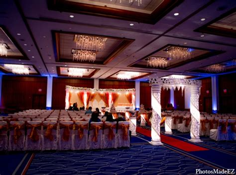 wedding venues south brunswick nj new brunswick new jersey indian wedding by photosmadeez maharani weddings