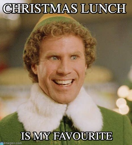 work christmas lunch memes lunch buddy the meme on memegen
