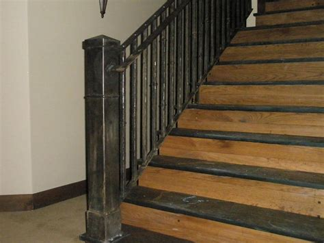 Varnish Stair Handrail 78 Images About Stairs Railings Banisters On
