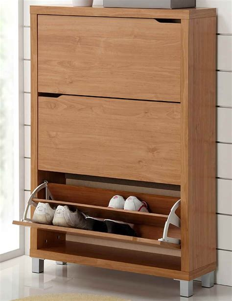 Wooden Door Designs by 20 Shoe Storage Cabinets That Are Both Functional Amp Stylish
