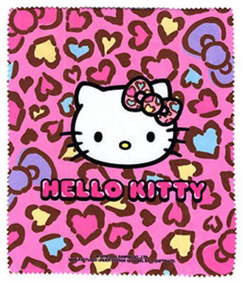 imagenes de hello kitty en animal print pink leopard print wallpaper hello kitty www pixshark