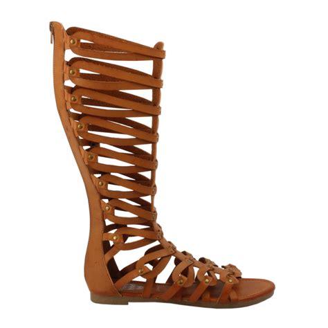 size 11 gladiator sandals 2014 summer fashion s knee high gladiator sandals