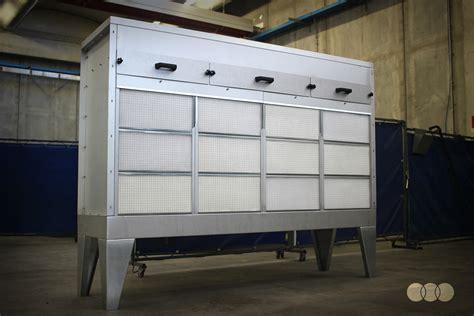 cabine di verniciatura cabine di verniciatura a secco ultratech