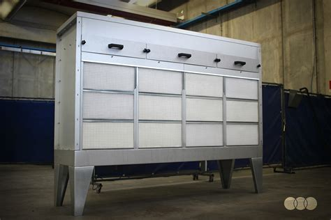cabina verniciatura cabine di verniciatura a secco ultratech