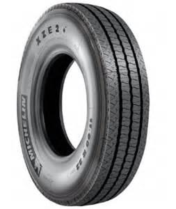 Michelin Truck Tires Xze2 Basaran Lastik 220 R 252 Nler