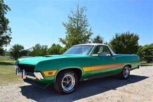 1971 ford ranchero gt 158311