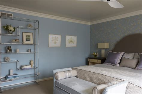 Award Winning Bedroom Designs Award Winning Master Bedroom Design In Pale Blue Lavender And Grey