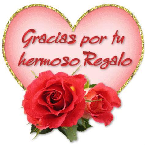 imagenes gracias corazon imagenes de rosas con frases d amor imagui