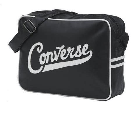 Tas P Da Saviano Premium bol converse premium sport schoudertas klein zwart