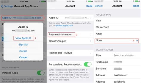 Gift Card For Apple Id - how to unbind bank cards using apple id 3utools