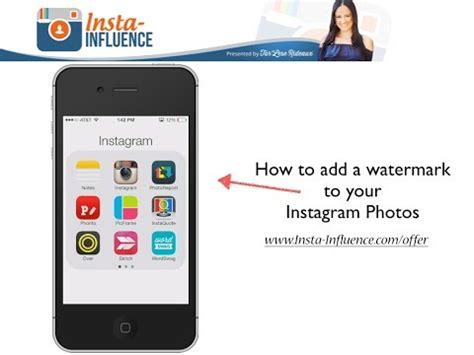 cara membuat watermark logo instagram tar lese rideaux how to watermark your instagram photos