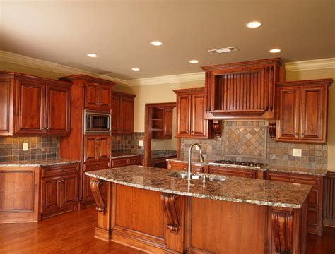 oak cabinets kitchen ideas idea kitchen design with oak cabinets kitchen decor