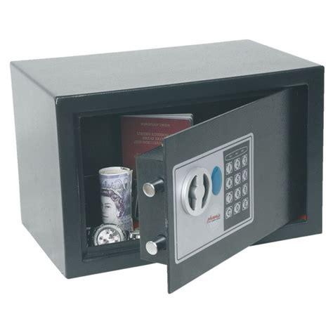 coffre fort compact pour bureau domicile ss0722e