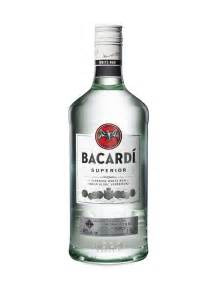 Best Light Rum Bacardi Superior Rum Lcbo