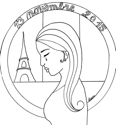 love themed coloring pages adult coloring page peace for paris 8