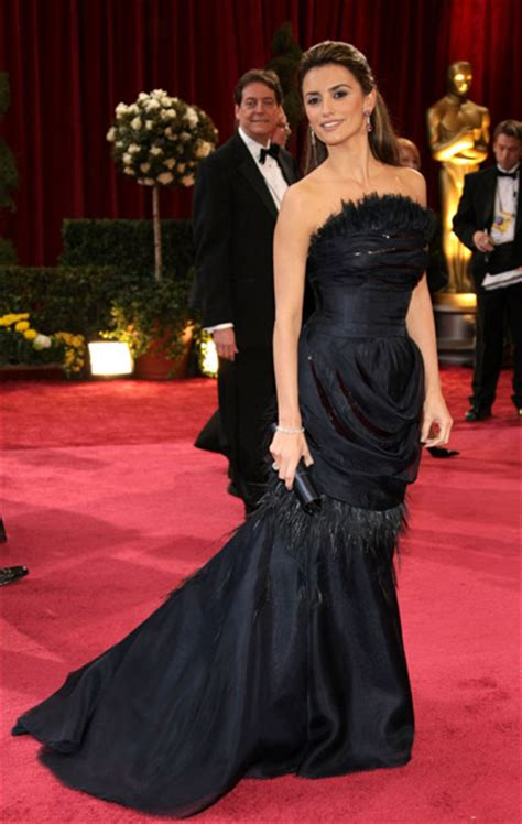 Which Of Penelopes Oscar Dresses Was The Most Fab by Penelope At The 2008 Academy Awards 83