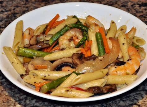 light pasta primavera recipe food com